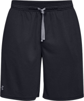 SHORT  DA UOMO UNDERARMOUR UA TECH MESH NERO