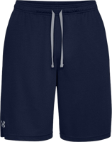 SHORT  DA UOMO UNDERARMOUR UA TECH MESH BLU SCURO
