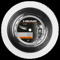CORDA HEAD LYNX 200M 1.25MM ANTRACIDE