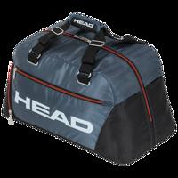 BORSA HEAD COURT BAG TOUR TEAM NERO E GRIGIO