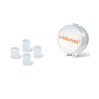TAPPAORECCHIE HEAD EAR PLUG SILICONE MOULDED