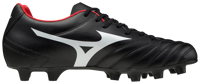 SCARPA DA CALCIO MIZUNO MONARCIDA SELECT MD NERA