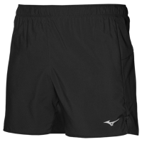 SHORT RUNNING DA UOMO MIZUNO CORE 5.5 NERO