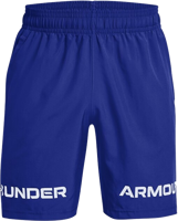 SHORT DA UOMO UNDERARMOUR UA WOVEN GRAPHIC BLU ROYAL