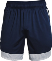 SHORT DA UOMO UNDERARMOUR UA TRAIN STRETCH 7IN BLU