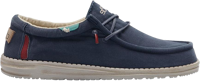 SCARPA DA UOMO DUDE WALLY WASHED BLUE SPACE
