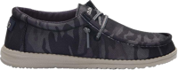 SCARPA JUNIOR DUDE WALLY YOUTH NAVY CAMO