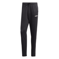 PANTALONE DA UOMO ADIDAS ESSENTIALS 3-STRIPES NERO