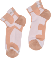 CALZE DIADORA CUSHION QUARTER SOCKS ROSA