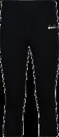 LEGGINGS 3/4 DONNA TRAINING DIADORA BE ONE NERO