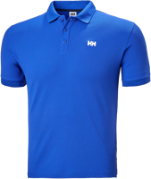 POLO UOMO HELLY HANSEN DRIFTLINE BLU ROYAL