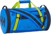 BORSONE HELLY HANSEN DUFFEL BAG 2 30L BLU ROYAL