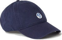CAPPELLO NORTH SAILS BASEBALL LOGO NAVY BLUE