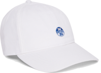 CAPPELLO NORTH SAILS BASEBALL LOGO WHITE