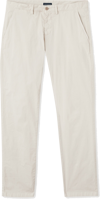 PANTALONI DA UOMO NORTH SAILS CHINO SLIM FIT BEIGE