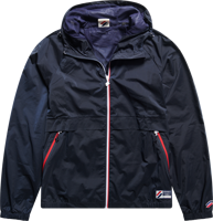 GIACCA DA UOMO SUPERDRY SPORTSTYLE CAGOULE BLU