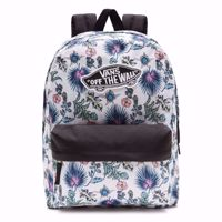 ZAINO VANS REALM BACKPACK A FIORI
