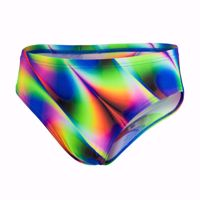 COSTUME A SLIP JUNIOR SPEEDO ALV 13CM CLUB BRF JM MULTICOLOR
