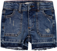 SHORTS DENIM BABY GIRL ESPRIT BLU