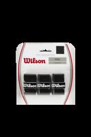 WILSON PRO OVERGRIP SENSATION 3 PACK NERO