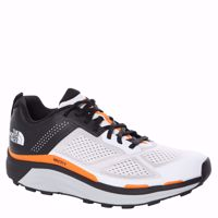 SCARPE UOMO VECTIV ENDURIS THE NORTH FACE BIANCHE/NERE