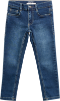 JEANS BABY BOY ESPRIT SLIM FIT DENIM  BLU SCURO