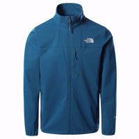 GIACCA UOMO NIMBLE SENZA CAPPUCCIO THE NORTH FACE BLUETTE