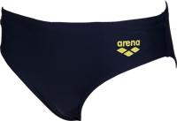 COSTUME A SLIP JUNIOR SPOTLIGHT BRIEF ARENA NAVY-SOFT GREEN