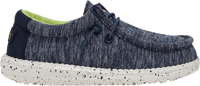 SCARPA JUNIOR DUDE WALLY YOUTH STRETCH NAVY