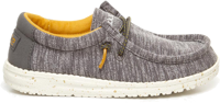 SCARPA JUNIOR DUDE WALLY YOUTH STRETCH TAUPE