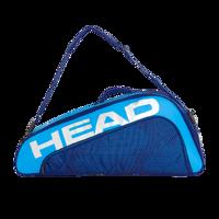 BORSA DA TENNIS HEAD TOUR TEAM 3R PRO BLU NAVY