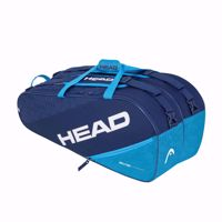 BORSONE DA PADEL HEAD ELITE SUPERCOMBI BLU NAVY