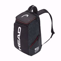 ZAINO HEAD ALPHA SANYO BACKPACK NERO/GRIGIO