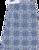 COSTUME BOXER DA UOMO ALLEY DOCKS CON FANTASIE GIALLE/BLU/BIANCHE