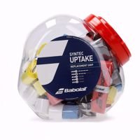 GRIP SYNTEC UPTAKE X30 BABOLAT MULTICOLOR