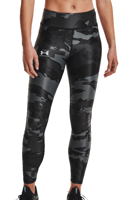 LEGGINGS DA DONNA UNDERARMOUR UA ISO CHILL TEAM NERO MIMETICO