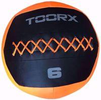 WALL BALL TOORX  Ø 35 CM. - 6 KG
