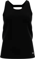 CANOTTA DONNA UNDER ARMOUR FLY BY NERA