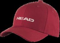 CAPPELLO HEAD PROMOTION ROSSO