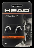 ANTIVIBRAZIONE HEAD XTRA DAMP X2 BIANCO