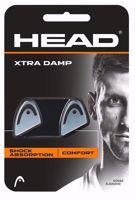 ANTIVIBRAZIONE HEAD XTRA DAMP X2 NERO